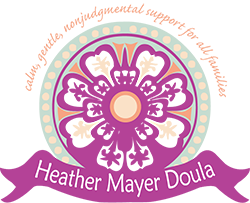 Heather Mayer Doula